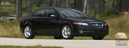 Acura TL - 2008