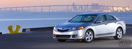 Acura TSX - 2009