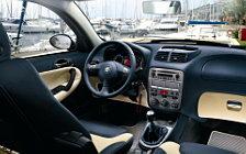 Wallpapers Alfa Romeo 147 Murphy Nye 2007