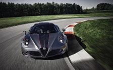 Обои автомобили Alfa Romeo 4C Competizione - 2018