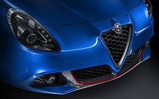 Обои автомобили Alfa Romeo Giulietta Sport - 2017