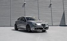 Обои автомобили Alfa Romeo Giulietta B-Tech - 2018
