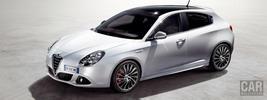 Alfa Romeo Giulietta - 2010