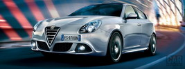 Alfa Romeo Giulietta - 2014