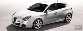 Alfa Romeo Giulietta Business - 2013