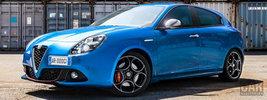 Alfa Romeo Giulietta Sport - 2017