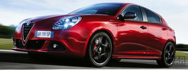 Alfa Romeo Giulietta Sprint Speciale - 2015
