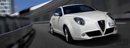 Alfa Romeo MiTo 1.4 MultiAir - 2009