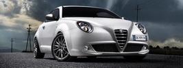 Alfa Romeo MiTo 1.4 MultiAir Quadrifoglio Verde - 2009