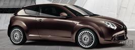 Alfa Romeo MiTo - 2011