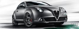 Alfa Romeo MiTo Quadrifoglio Verde - 2014