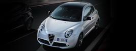 Alfa Romeo MiTo SBK - 2012