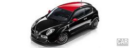 Alfa Romeo MiTo SBK Limited Edition - 2012