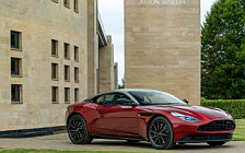 Обои автомобили Aston Martin DB11 Henley Royal Regata - 2017