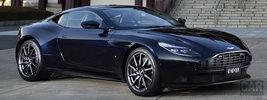 Aston Martin DB11 JP-spec - 2017