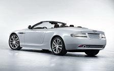 Обои автомобили Aston Martin DB9 Volante - 2008