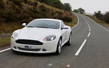 Cars wallpapers Aston Martin DB9 Coupe - 2010