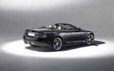 Обои автомобили Aston Martin DBS Volante UB-2010 - 2010