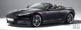 Aston Martin DBS Volante UB-2010 - 2010