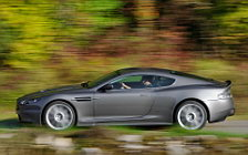 Обои автомобили Aston Martin DBS Casino Royale - 2008
