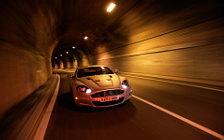 Обои автомобили Aston Martin DBS Lightning Silver - 2008