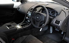 Обои автомобили Aston Martin DBS Carbon Black Edition - 2010