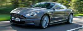 Aston Martin DBS Casino Royale - 2008