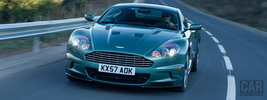 Aston Martin DBS Racing Green - 2008