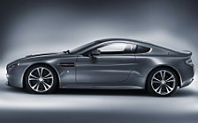 Cars wallpapers Aston Martin V12 Vantage - 2009