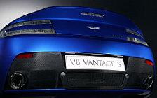 Cars wallpapers Aston Martin V8 Vantage S - 2011