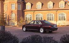 Обои автомобили Aurus Senat S600 - 2019