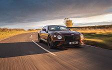 Обои автомобили Bentley Continental GT (Cricket Ball) UK-spec - 2020