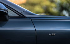 Обои автомобили Bentley Continental GT V8 (Storm Grey) UK-spec - 2020