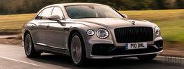 Bentley Flying Spur Blackline UK-spec - 2020