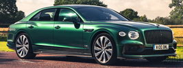 Bentley Flying Spur Styling Specification UK-spec - 2020