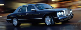 Bentley Arnage - 2007