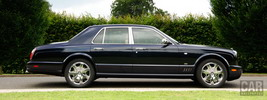Bentley Arnage Blue Train - 2005