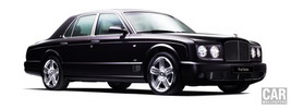 Bentley Arnage Final Series - 2008