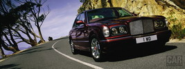 Bentley Arnage R - 2002