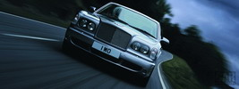 Bentley Arnage T - 2002