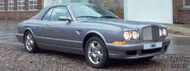 Bentley Azure Final Series - 2003