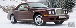 Bentley Azure Mulliner - 1999