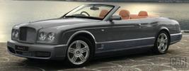 Bentley Azure T - 2009