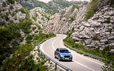 Cars wallpapers Bentley Bentayga Diesel - 2016