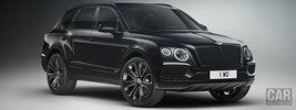 Bentley Bentayga V8 Design Series - 2019
