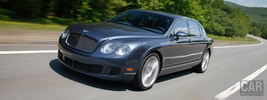 Bentley Continental Flying Spur Speed - 2008