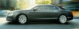 Bentley Flying Spur - 2013