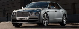 Bentley Flying Spur V8 - 2014