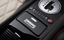 Cars wallpapers Bentley Continental GT Design Series China - 2010