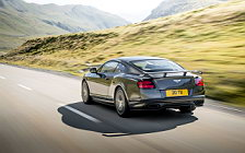Cars wallpapers Bentley Continental Supersports - 2017